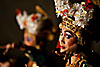 photo: Eyeing (Legong Dance II) - More from the eye movement dance performance called the Legong dance.