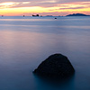 Smooth Sea Photo: The sailboats and islands that surround Ko Lipe.