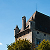 photo: Floating Fortress - Yvoire's lakeside castle holds a commanding view over Lake Geneva.