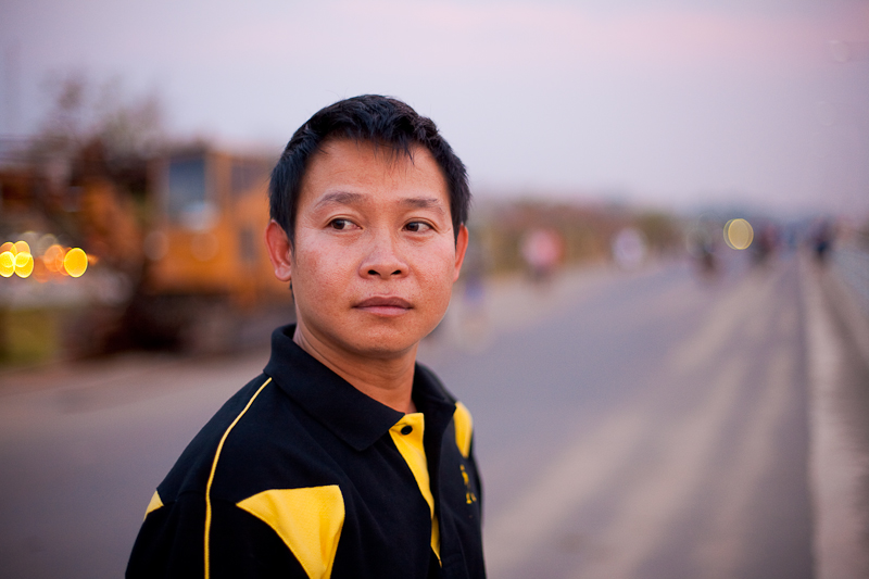 Laotian Resident Hobbyist Photographer - Vientiane, Laos - Daily Travel Photos
