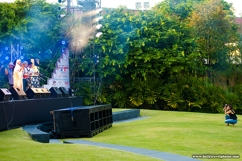 La Fete Bangkok Baby Arabia Southern Thailand Muslim Band Photographer - Bangkok, Thailand - Daily Travel Photos