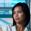Asian Business Professional Photo: A pensive Thai business professional awaits an elevator.