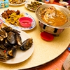 Fish Food Photo: A typical seafood meal at a local eatery in Nangan Island, Matsu, Taiwan.