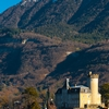 photo: Bygone Bastion - A beautiful French castle, the Chateau Ruphy on the banks of Annecy Lake.