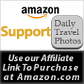 Amazon: Daily Travel Photos